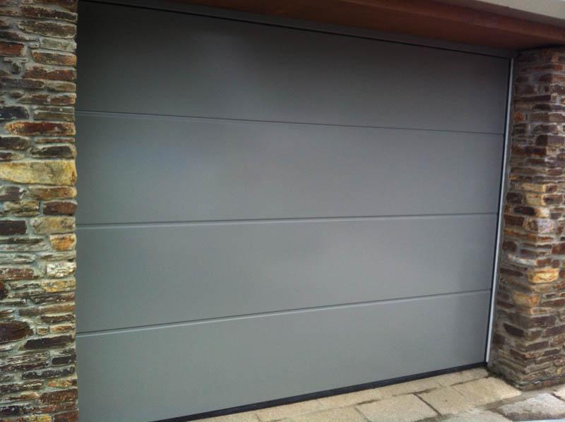 Westcountry gates metal gates wrought iron gates in for Plymouth garage doors