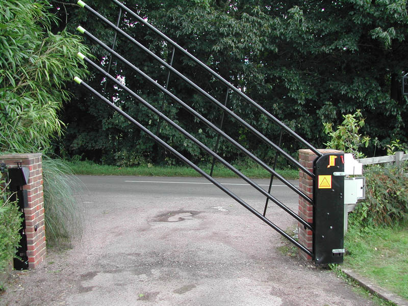 Westcountry Gates – Vertical Gates in Devon & Cornwall
