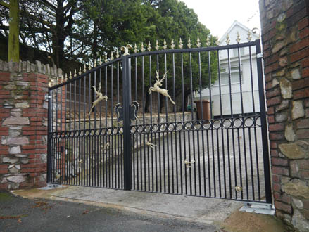 Westcountry Gates Metal Gates Wrought Iron Gates In